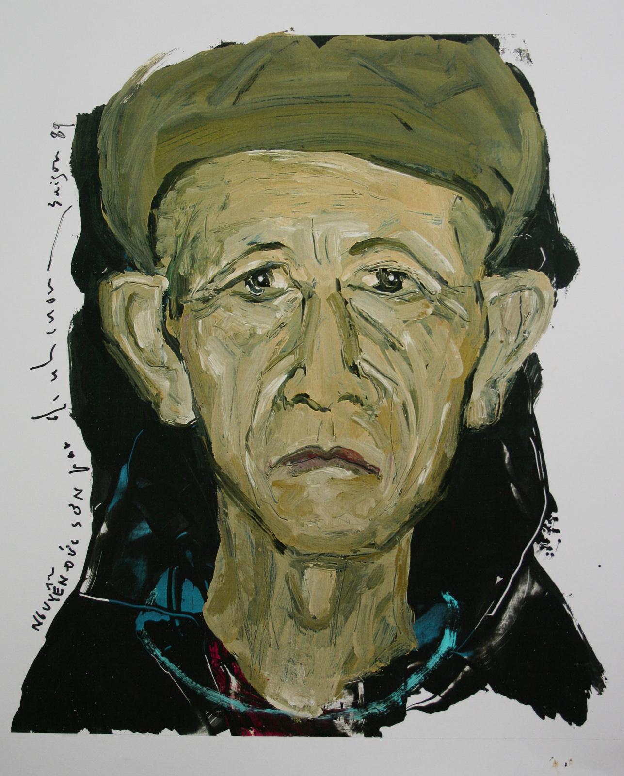Nguyen Duc Son