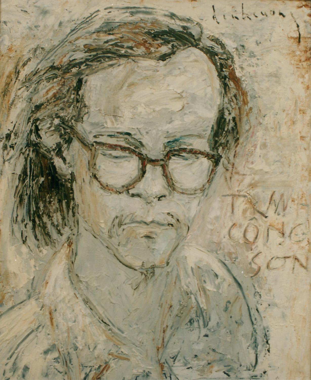 Trinh Cong Son