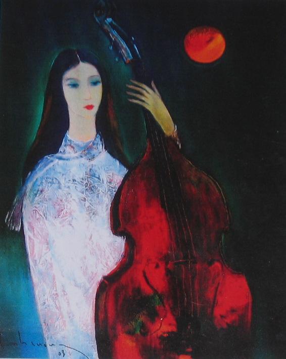 Cello Serenade