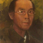 Dinh Cuong by Nguyen Trong Khoi