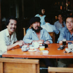Phan Nguyen - Trinh Cung - Dinh Cuong