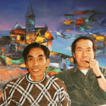Thanh Tam Tuyen - Dinh Cuong