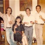 Trinh Cong Son - Chu Nguyet Nga - Dinh Cuong - Lu Quynh