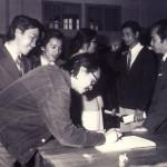 Trinh Cong Son - Dinh Cuong - Buu Y